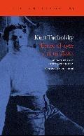 Entre el ayer y el mañana - Tucholsky, Kurt