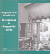Los espacios de Marguerite Duras