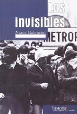 Los invisibles - Balestr
