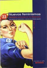 Nuevos feminismos. Sentidos comunes en la dispersión - Gil, Silvia L.