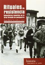 Rituales de resistencia - Hall, Stuart
