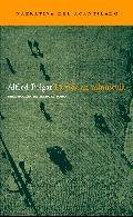 La vida en minúscula - Polgar, Alfred