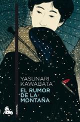 El rumor de la montaña - Kawabata, Yasunari