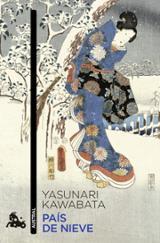 País de nieve - Kawabata, Yasunari