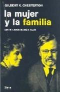 La mujer y la familia