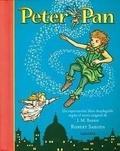 Peter Pan desplegable