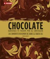 Chocolate. Satisface tu pasión por el chocolate - Ramsey, Dom