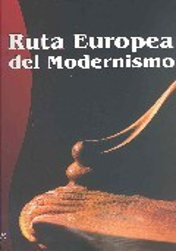 Ruta europea del modernismo