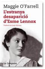 L´estranya desaparició d´Esme Lennox