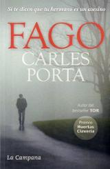 Fago (cast)