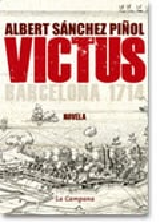 Victus: Barcelona 1714 (castellano)