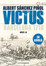 Victus: Barcelona 1714 (català)