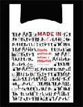 Made In. Diseño gráfico de bolsas y etiquetas