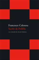 Sueño de Polífilo - Colonna, Francesco