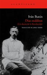 Días malditos - Bunin, Ivan