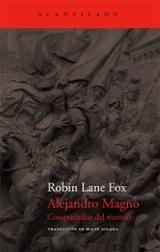 Alejandro Magno - Fox, Robin Lane