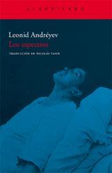 Los espectros - Andreyev, Leónidas