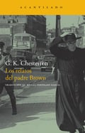 Relatos del padre Brown - Chesterton, G.K.
