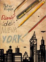 Diario de Nueva York - Kuper, Peter