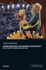 ¿Puedo hablarle con libertad, excelencia? Arte y poder en España