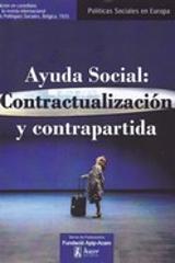 Políticas sociales en Europa, 43 (2019). Ayuda social: Contractua