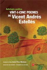 Vint-i-cinc poemes de Vicent Andrés Estellés