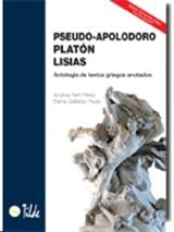 Antología de textos griegos anotados