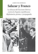 Salazar y Franco - Pena Rodríguez, Alberto