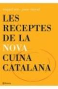 Les receptes de la nova cuina catalana