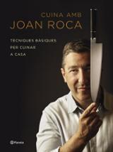 Cuina amb Joan Roca. Tècniques bàsiques per cuinar a casa EPUB