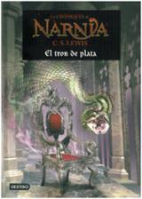 Cròniques de Nàrnia VI. El tron de plata
