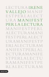 Manifest per la lectura - Vallejo, Irene