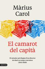 El camarot del capità - Carol, Màrius