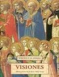 Visiones - Amberes, Hadewijch De