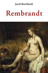 Rembrandt - Burckhardt, Jacob