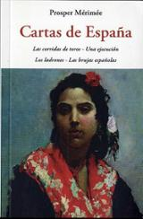 Cartas de España - Mérimée, Prosper