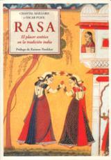 Rasa. El placer estético en la tradición india