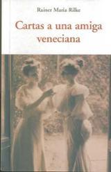 Cartas a una amiga veneciana