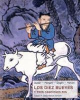 Diez bueyes y tres canciones zen - AAVV