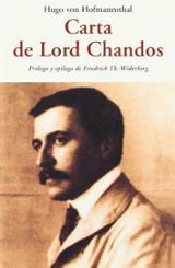Carta a Lord Chandos