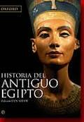 Historia del Antiguo Egipto - Shaw, Ian (Ed.)