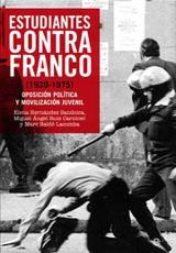 Estudiantes contra Franco