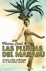 Las plumas del Marabú. Crónica erótico-sentimental de la Barcelon