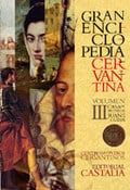 Gran Enciclopedia Cervantina III: Casa de Moneda - Juan de la Cue