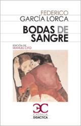 Bodas de sangre - García Lorca, Federico