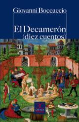 El Decamerón (diez cuentos) - Boccaccio, Giovanni