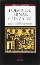 Poema de Fernán González