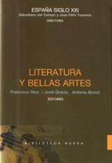 Literatura y Bellas Artes