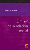 """El """"hay"""" de la relación sexual - Nancy, Jean-Luc"""