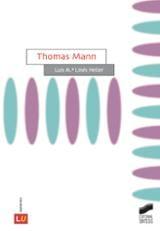 Thomas Mann - Linés Heller, Luis